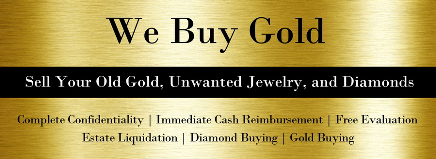 Place to sell gold